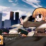 Скриншот War of the Human Tanks - ALTeR – Изображение 11