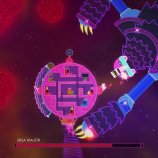 Скриншот Lovers in a Dangerous Spacetime