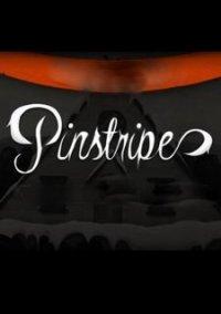 Обложка Pinstripe