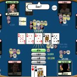 Скриншот Poker Superstars Invitational Tournament