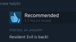 Первые впечатления игроков от Resident Evil 7: страшно!. - Изображение 3