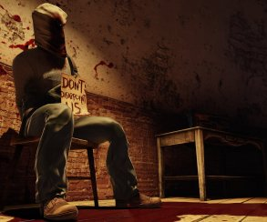 2K Games показали еще один тизер Bioshock Infinite