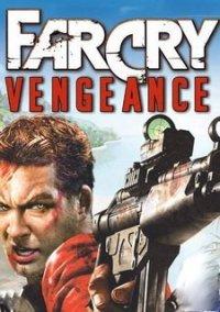 Обложка Far Cry: Vengeance