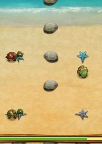 Обложка Turtle Isle