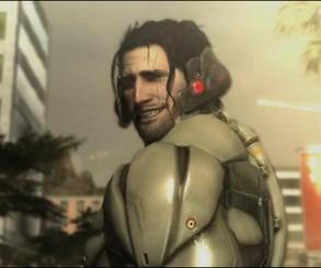 В Metal Gear Rising появился новый главный герой