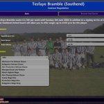 Скриншот Championship Manager 4 – Изображение 43