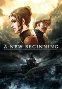 Обложка A New Beginning