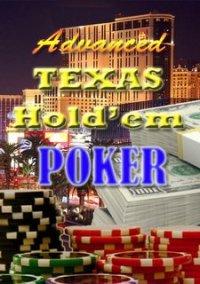 Обложка Advanced Texas Hold'em Poker