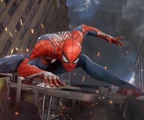 Анализ Spider-Man: «одно излучших использований возможностей PS4 Pro»