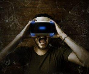 Для VR-режима Resident Evil 7 будет специальный 4D-аксессуар