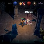 Скриншот Minotaur's Maze – Изображение 1