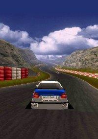 Обложка S40 Racing