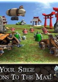 Обложка Siegecraft