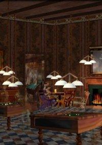 Обложка Hauntings of Mystery Manor