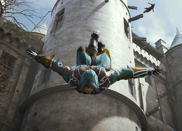 Assassin's Creed Unity. За баги нужно платить