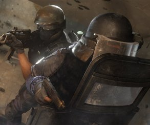 ОБТ Rainbow Six: Siege стартовало на всех платформах