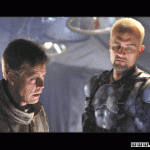 Скриншот Wing Commander 4: The Price of Freedom – Изображение 2
