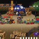 Скриншот Jimmy Vs Zombies