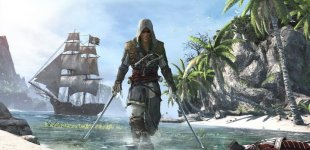 Assassin's Creed 4: Black Flag. Видео #1
