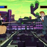 Скриншот Phineas and Ferb: Across the Second Dimension – Изображение 4