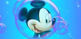 Disney Magic Castle: My Happy Life. Видео #2
