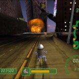 Скриншот Crazy Frog Racer