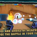 Скриншот Call of Mini: Infinity – Изображение 5