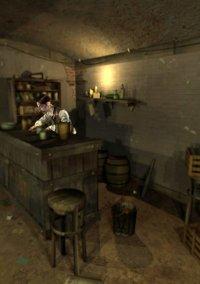 Обложка Jack the Ripper (2004)