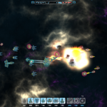 Скриншот Aeon Command – Изображение 6