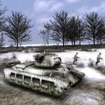Скриншот Achtung Panzer: Operation Star – Изображение 28