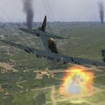Скриншот Ил-2 Штурмовик: Дороги войны 2 – Изображение 5