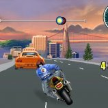 Скриншот Moto Racing Fever
