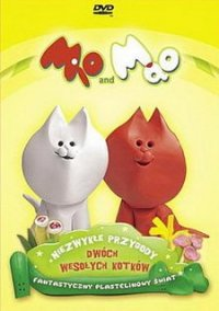MIO MAO – фото обложки игры