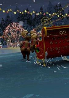 Santa Ride!