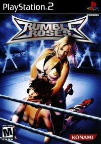Обложка Rumble Roses