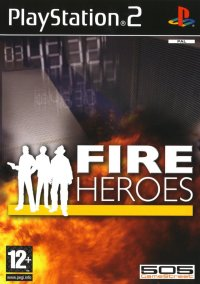 Обложка Fire Heroes