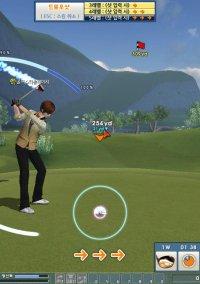 Обложка Golfstar