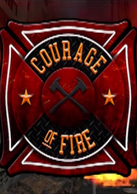 Обложка Courage of Fire