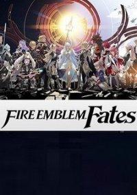 Обложка Fire Emblem Fates
