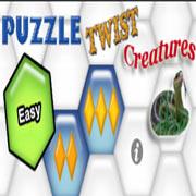 Обложка PuzzleTwistCreatures