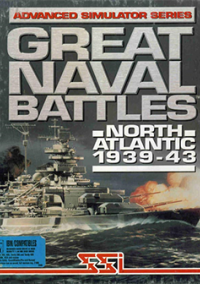 Обложка Great Naval Battles, Vol. 5: Demise of the Dreadnoughts