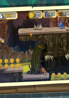 Banana Island: Bobo's Epic Tale