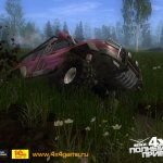 Скриншот UAZ Racing 4x4 – Изображение 2