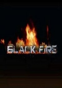 Обложка Black Fire