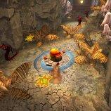 Скриншот Новые приключения Колобка