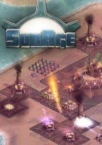 Обложка SunAge: Battle for Elysium