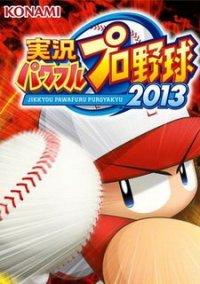 Jikkyou Powerful Pro Yakyuu 2013 – фото обложки игры