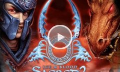 Sacred 2 - Ice & Blood