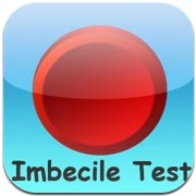 Обложка The Imbecile Test