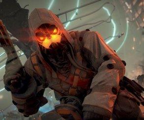 Killzone: Shadow Fall. Новые скриншоты